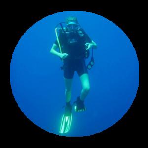 Καταδύσεις Ανοιχτής Θάλασσας